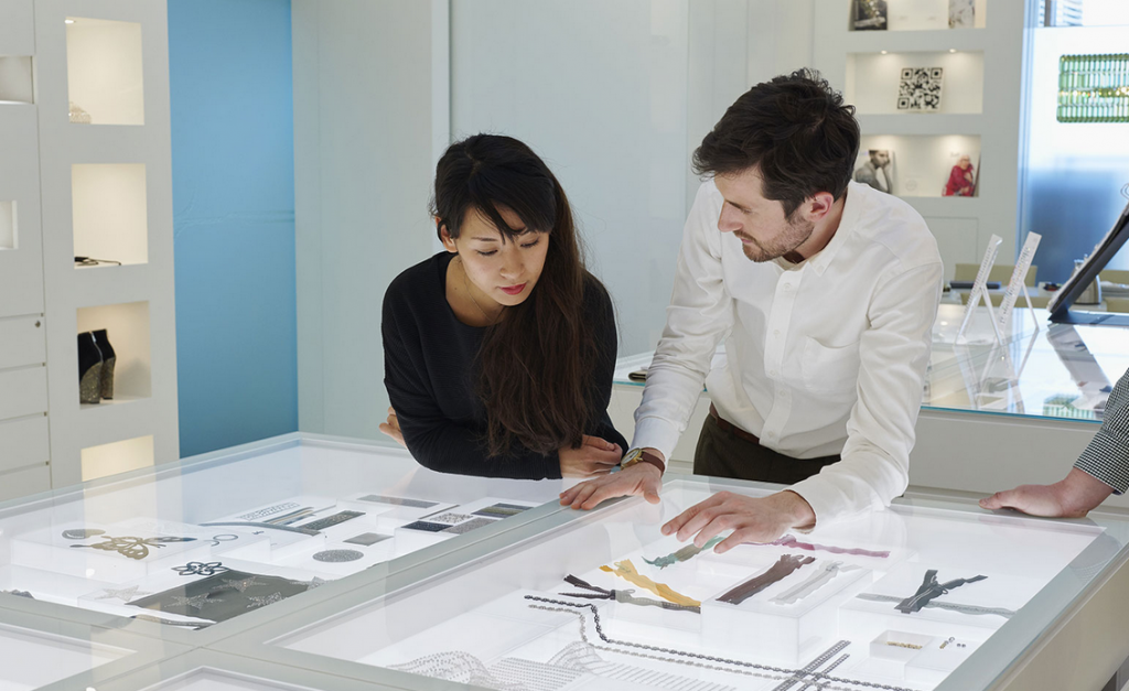 Swarovski Designers of the Future Award 2015