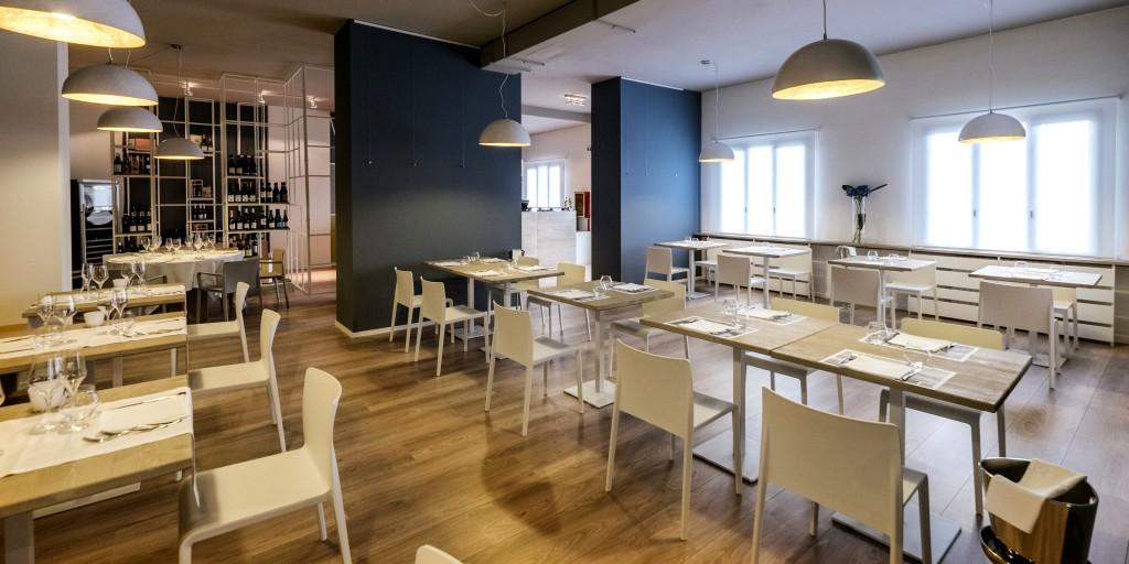 InGalera, le restaurant de la prison de Milan Bollate, photo Andrea Guermani
