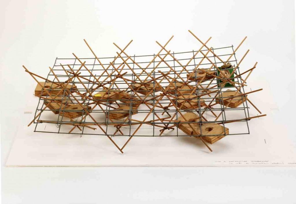Exposition_YonaFriedman_Citédelarchitecture