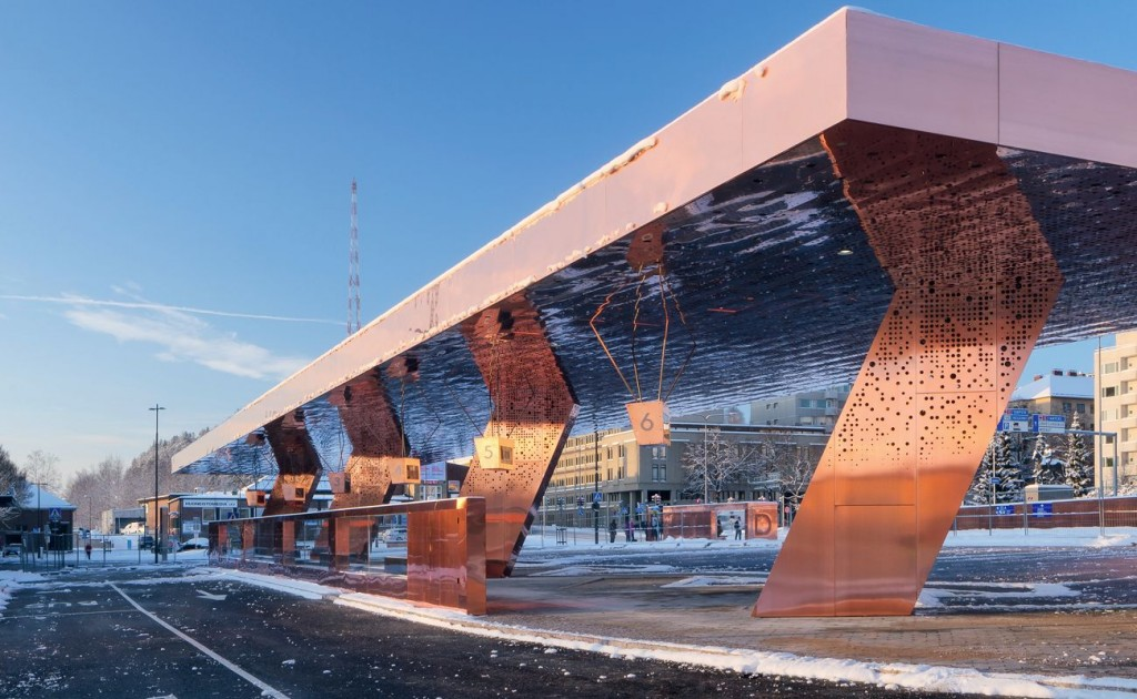 Lahti Travel Center_cuivre