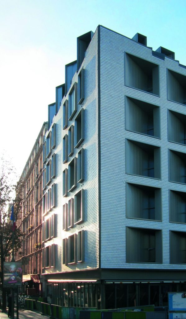 Tuile Terre Cuite_fresh architecture_2014