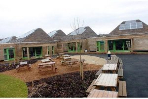 Dartington Primary School, Totnes