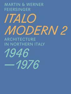 Italo Modern Architecture Feiersigner
