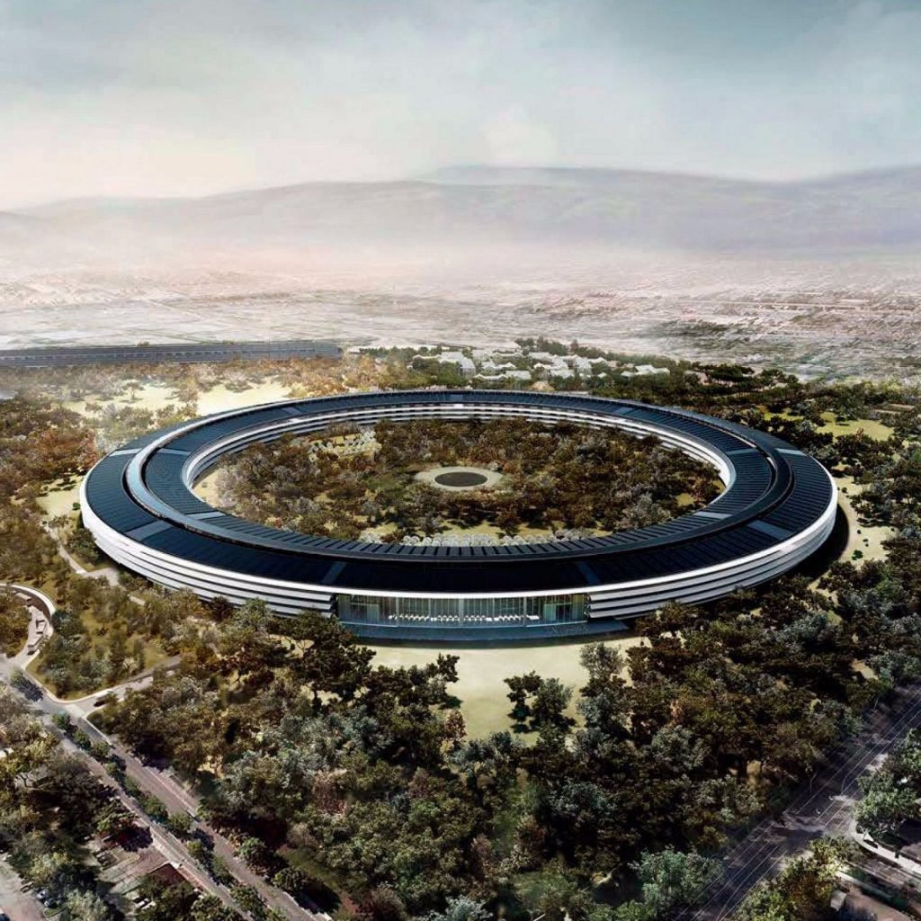 apple-campus-norman-foster-usa