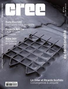 architectures CREE 374