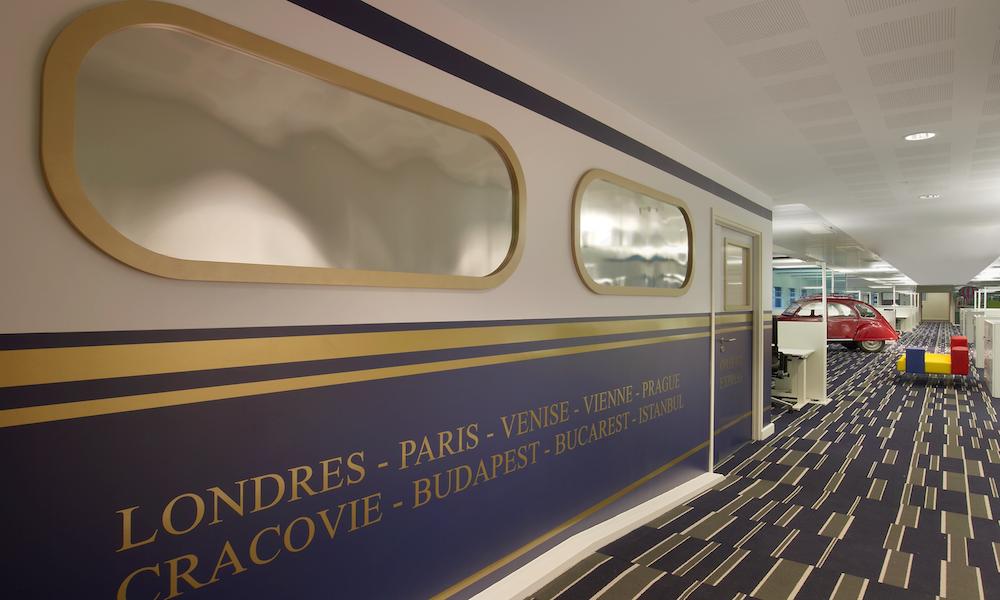 googleplex12 - Le Googleplex s'approprie le patrimoine parisien