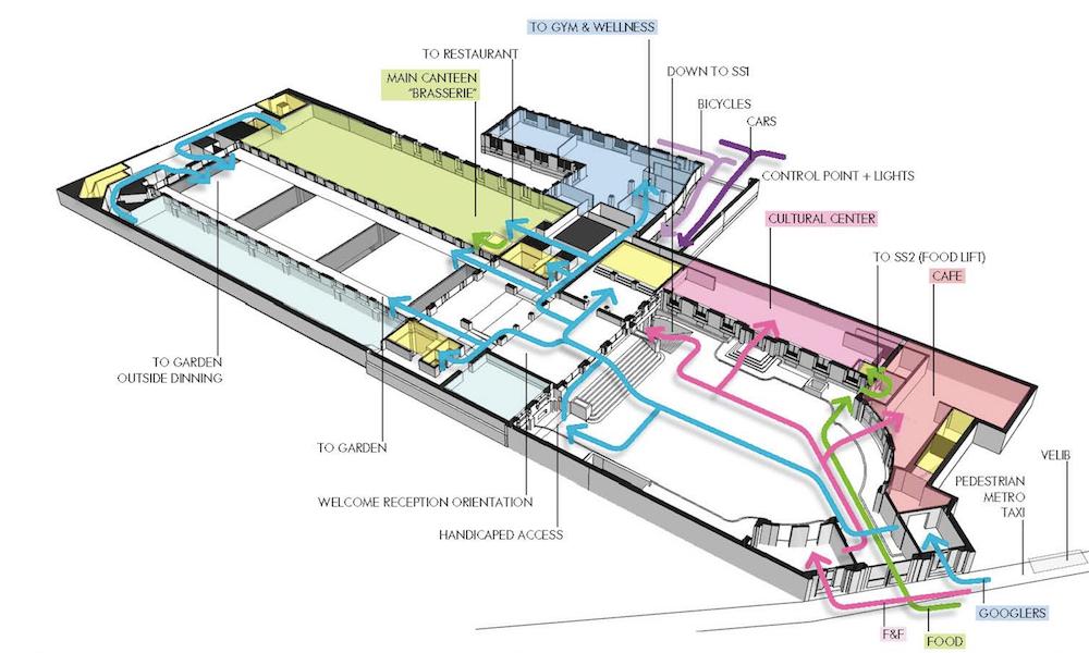 googleplex6 - Le Googleplex s'approprie le patrimoine parisien