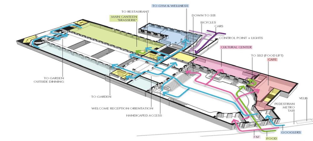 googleplex61 - Le Googleplex s'approprie le patrimoine parisien
