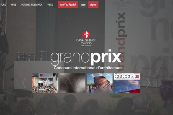 Grand Prix site 1024x490 1 585x390 - Nouveau site pour le Grand Prix Casalgrande Padana