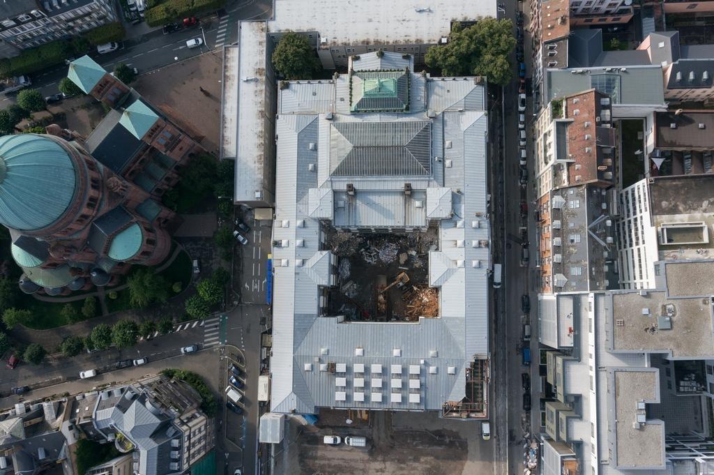 3CreditPhoto jm compressed1 1024x681 - Le Palais de Justice de Strasbourg en chantier