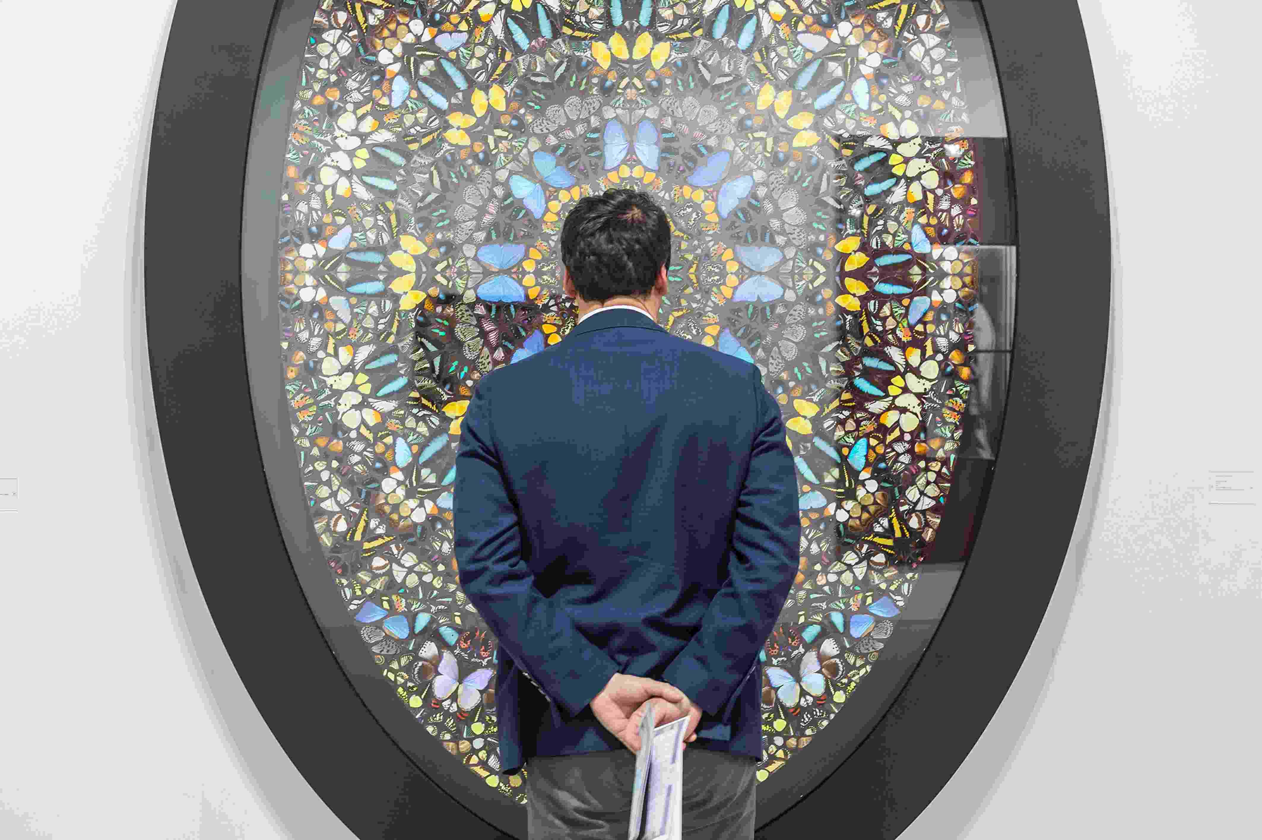 ARTBASEL2015 MEG 11 025 compressed - Art Basel, grand-messe de l'art contemporain