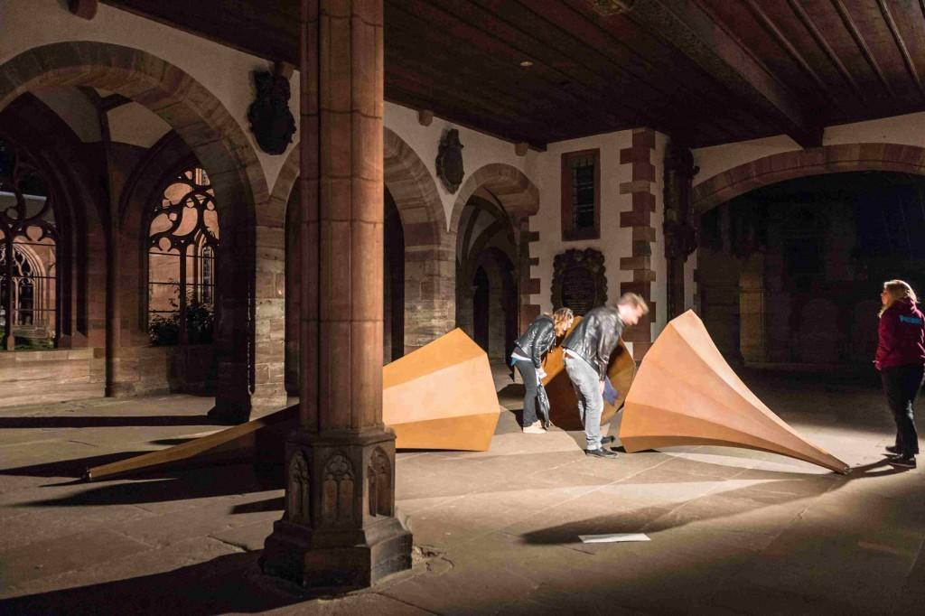 ARTBASEL2015 MEG 17 630 compressed 1024x682 - Art Basel, grand-messe de l'art contemporain