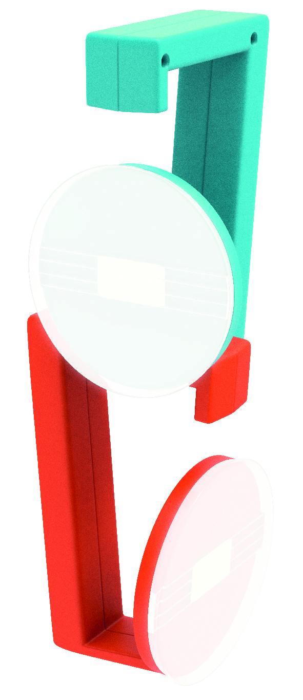 Lamps low compressed - Natural Light 2015 connait ses lauréats