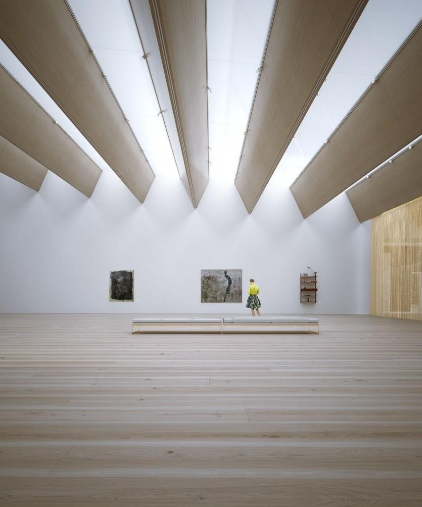 Moreau Kusunoki GUG H 01 H  ® Moreau Kusunoki   ArtefactoryLab compressed 853x1024 - Le Guggenheim d'Helsinki a ses architectes