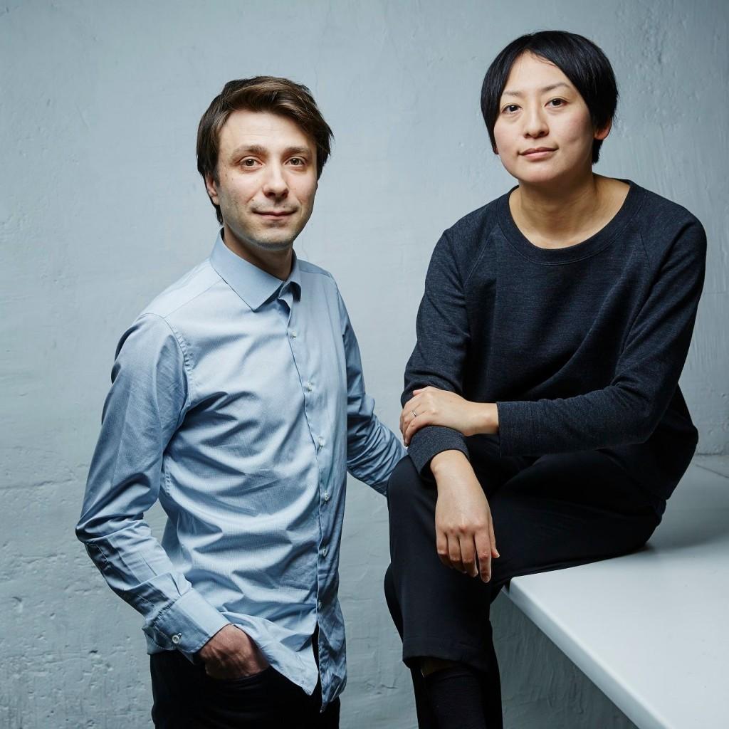 Nicolas Hiroko ®BRUNO LEVY compressed 1024x1024 - Le Guggenheim d'Helsinki a ses architectes