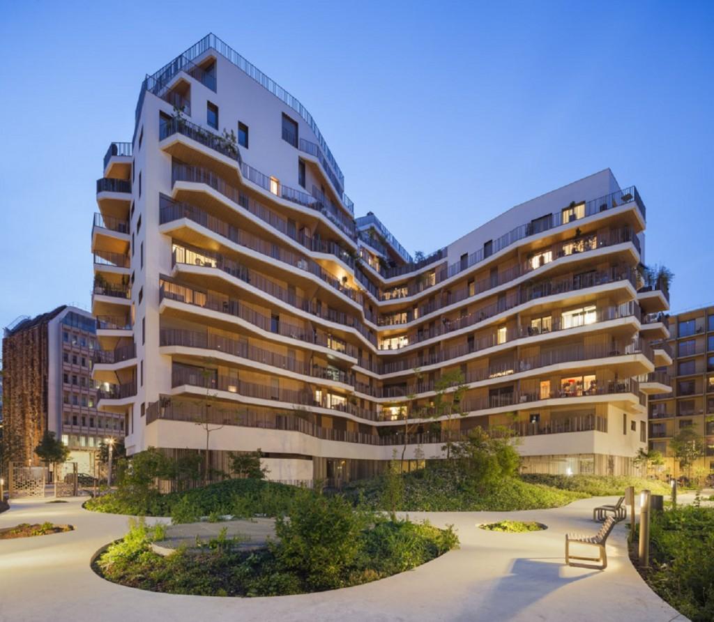 photo sergio grazia BRENAC GONZALEZ macrolot B4 boulogne ECR 02 1024x892 - Brenac&Gonzalez : logements
