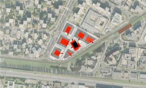 06 fenetres urbaines  ®Pierre Gautier Architecture compressed 300x180 - Pierre Gautier conçoit l'îlot Grange Dame Rose