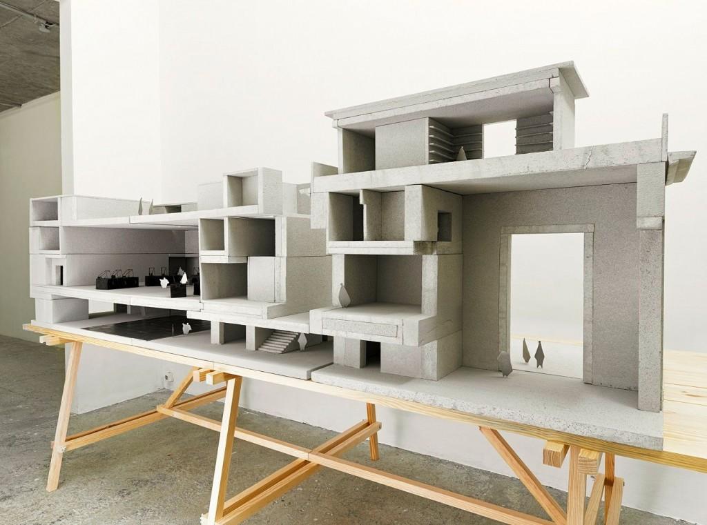 CCC Aires MATEUS 23 compressed 1024x761 - Aires Mateus, un style architectural atypique