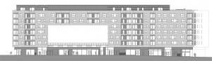 PGA VEL FACADE SUD OUEST v2 v2015 ®Pierre Gautier Architecture compressed 300x87 - Pierre Gautier conçoit l'îlot Grange Dame Rose