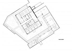 VEL TM BAT CO PL RDJ INDICE B  ®Pierre Gautier Architecture compressed 300x212 - Pierre Gautier conçoit l'îlot Grange Dame Rose