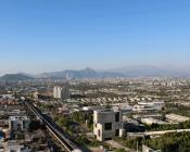 Kim Courreges Monolithe beton Santiago 175x140 - Un monolithe au coeur de verre