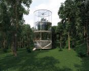 Sapin vitrine Almaty AMasow exte 175x140 - Tree in the house : sapin en vitrine