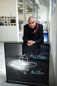 Dominique Perrault © The Japan Art Association Sankei Shimbun compressed 200x300 - Dominique Perrault reçoit le Praemium Imperiale