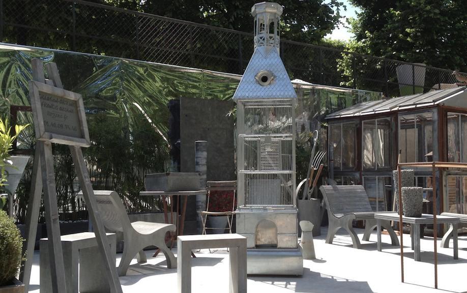 arzinc compressed - Salon international du Patrimoine culturel