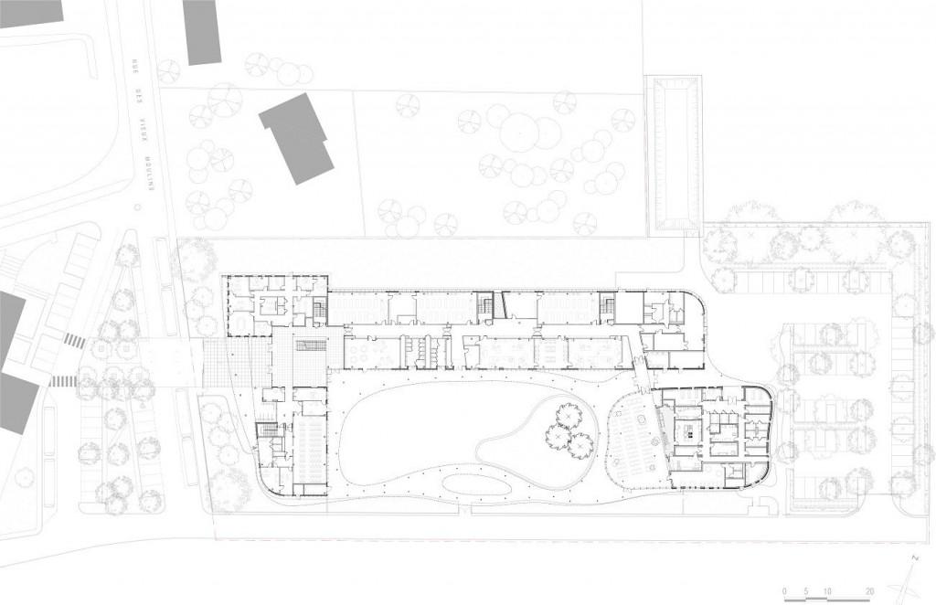 SISSONNE PLAN RDC 1024x662 - Collège Froelicher, l'envers du « green washing »
