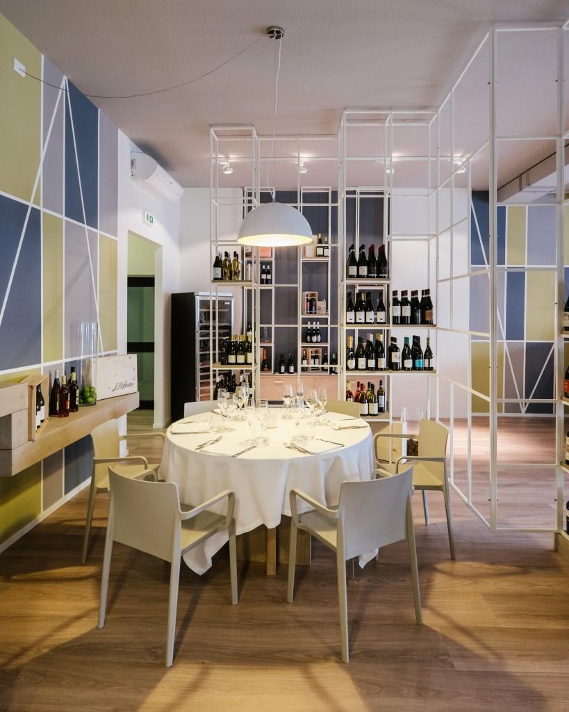 002 inGalera©andreaguermani ok 819x1024 - Restaurant design… dans une prison italienne