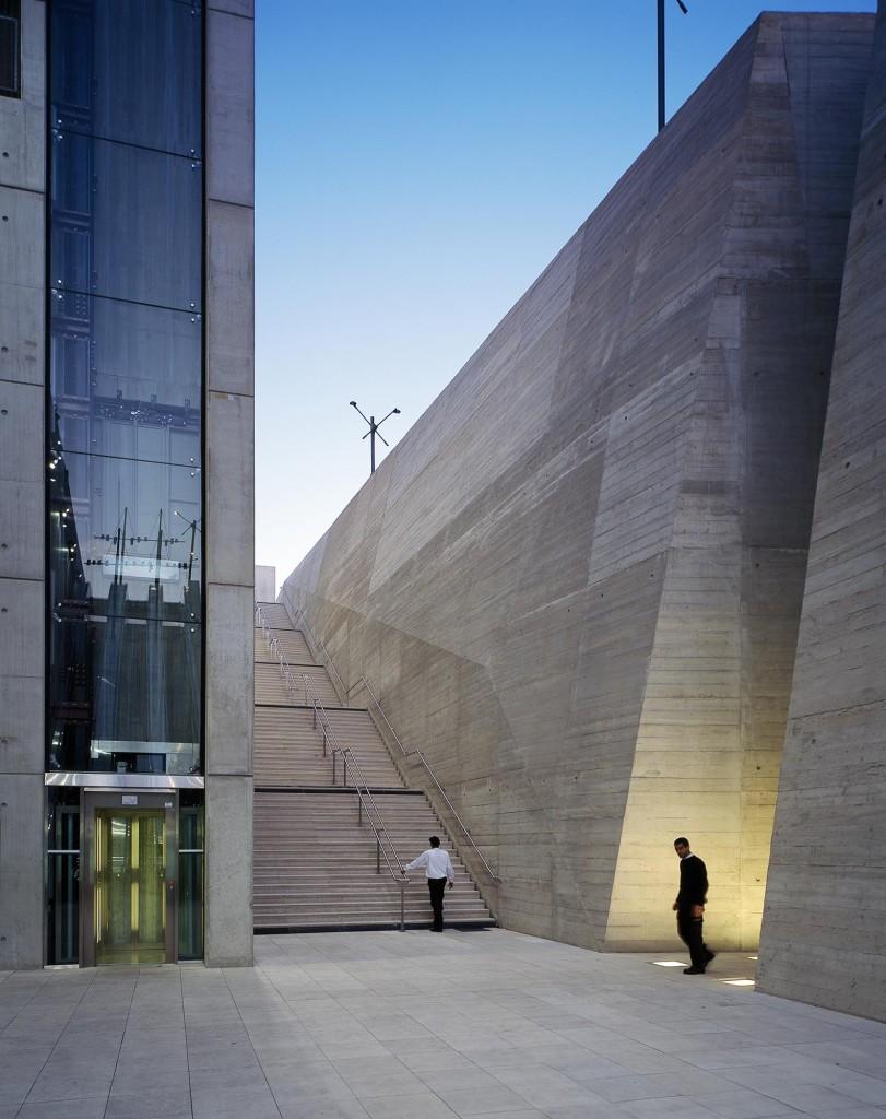 07 Landecy 3 811x1024 - Palmarès du Prix des femmes architectes 2015