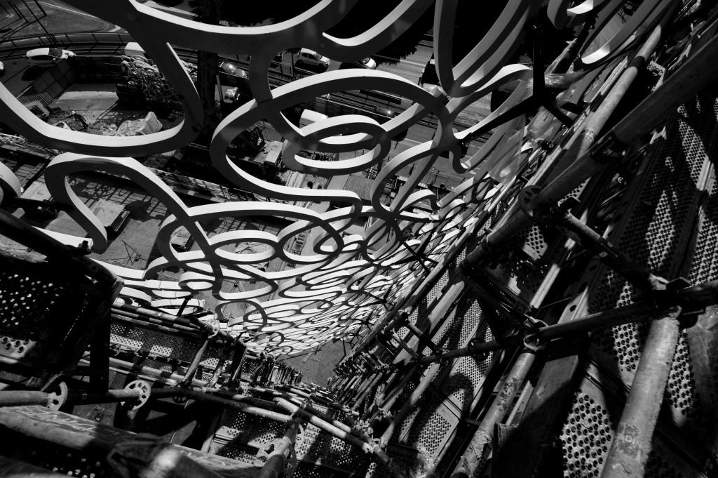 Le Vérone Résille 1 ©Lisa Ricciotti 1024x681 - Jean-Michel Wilmotte signe un immeuble pour vente-privee.com