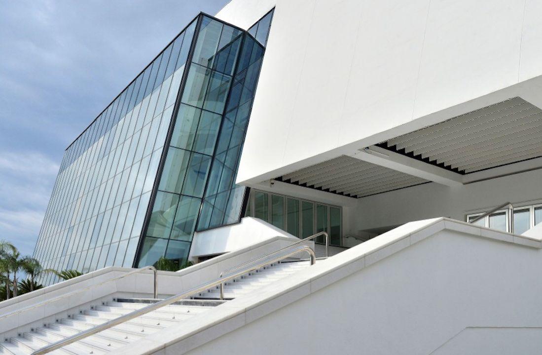 cannes22 compressed - Archidev achève la rénovation du Palais des Festivals de Cannes