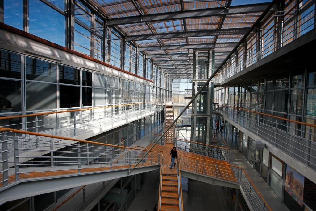 Ecole Architecture Clermont Ferrand Portes Ouvertes