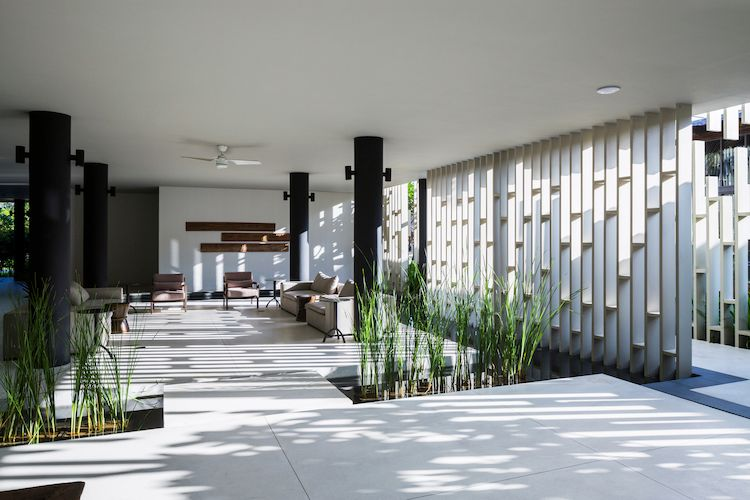 5 NaturalVentilation compressed - Le spa Naman Retreat à Danang