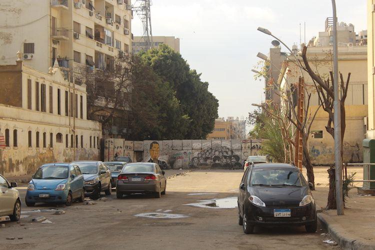 Cairo Photo by Leopold Lambert 2 compressed - L'architecte, le militaire et le politicien (parfois les trois à la fois)