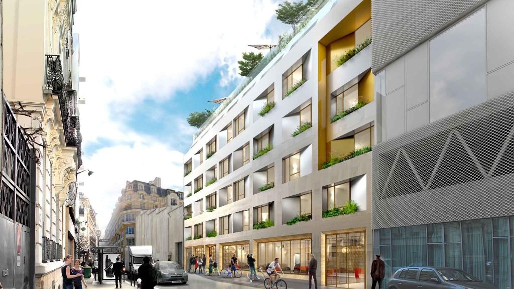 auberge buzenval 1024x576 - Réinventer Paris : 22 projets lauréats