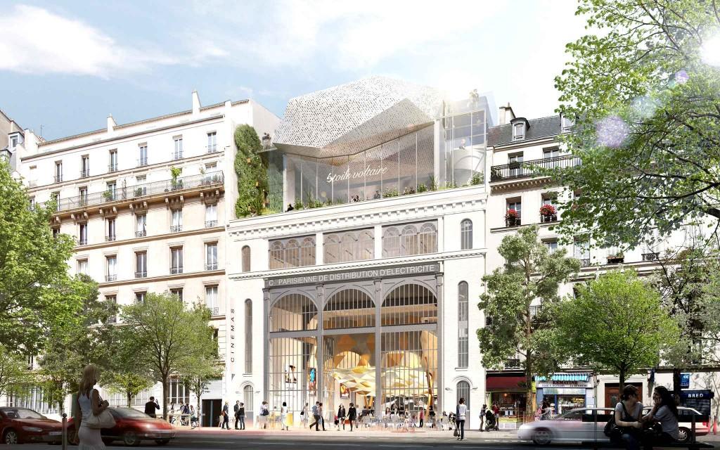 etoile voltaire palatre 1024x640 - Réinventer Paris : 22 projets lauréats