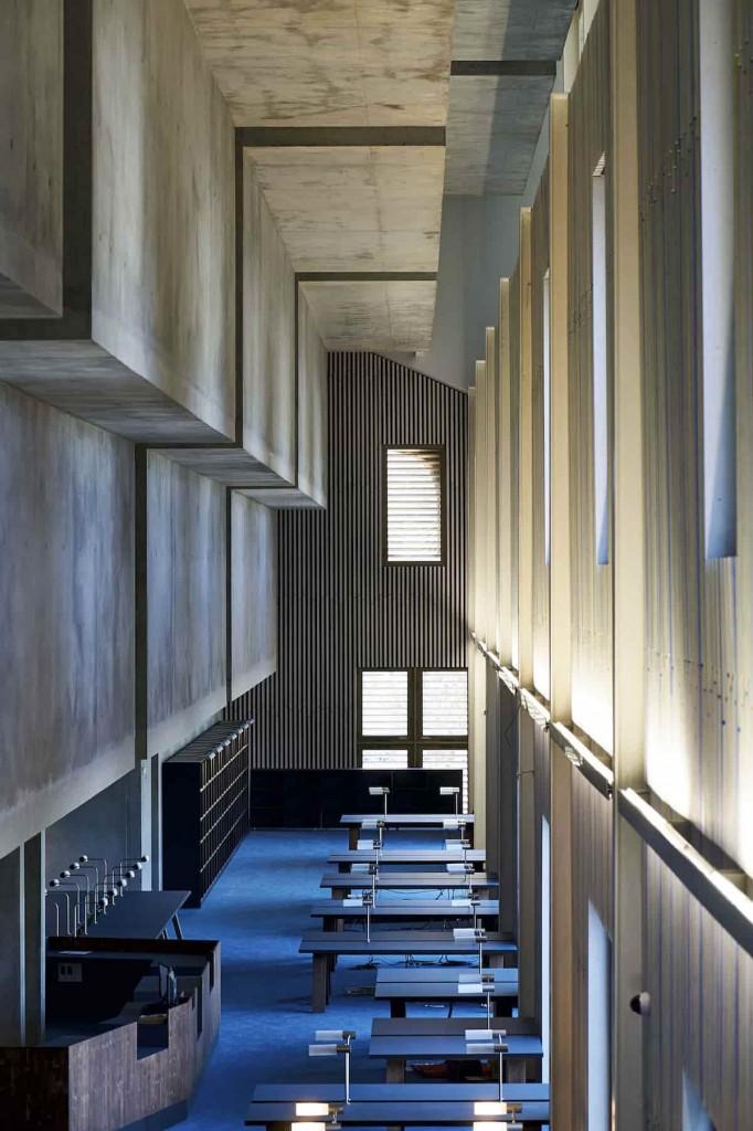 1 Archives de Bordeaux © Archives Bordeaux Métropole min 682x1024 - Inauguration des Archives de Bordeaux