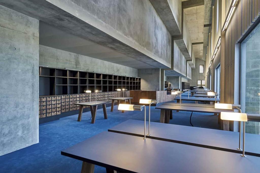 2 Archives de Bordeaux © Archives Bordeaux Métropole min 1024x682 - Inauguration des Archives de Bordeaux