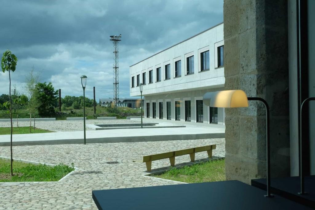 6 Archives de Bordeaux © Archives Bordeaux Métropole min 1024x683 - Inauguration des Archives de Bordeaux