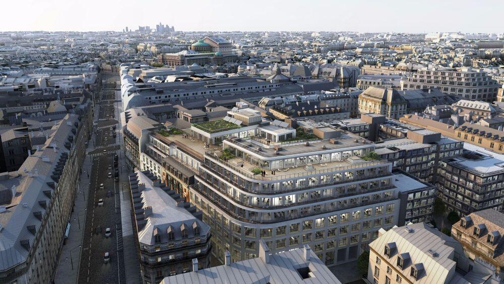 CLOUD compressed - MIPIM Awards : les architectes français lauréats