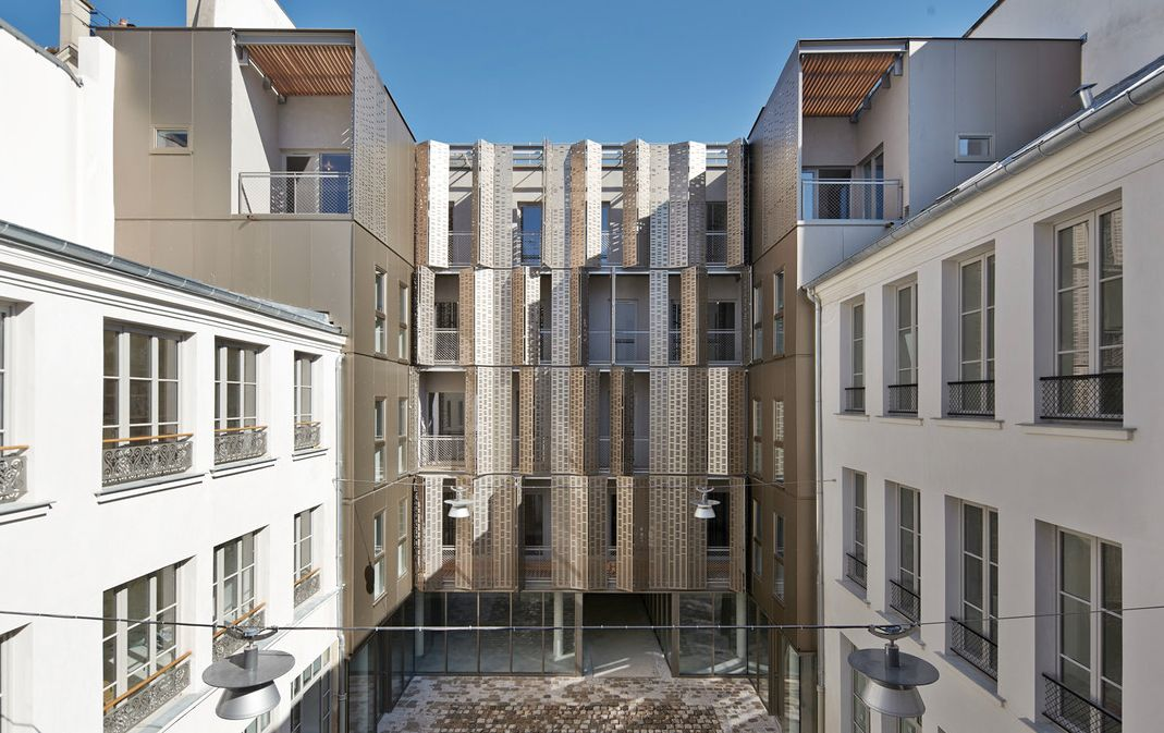 Mipim awards les architectes fran ais laur ats for Architecte francais