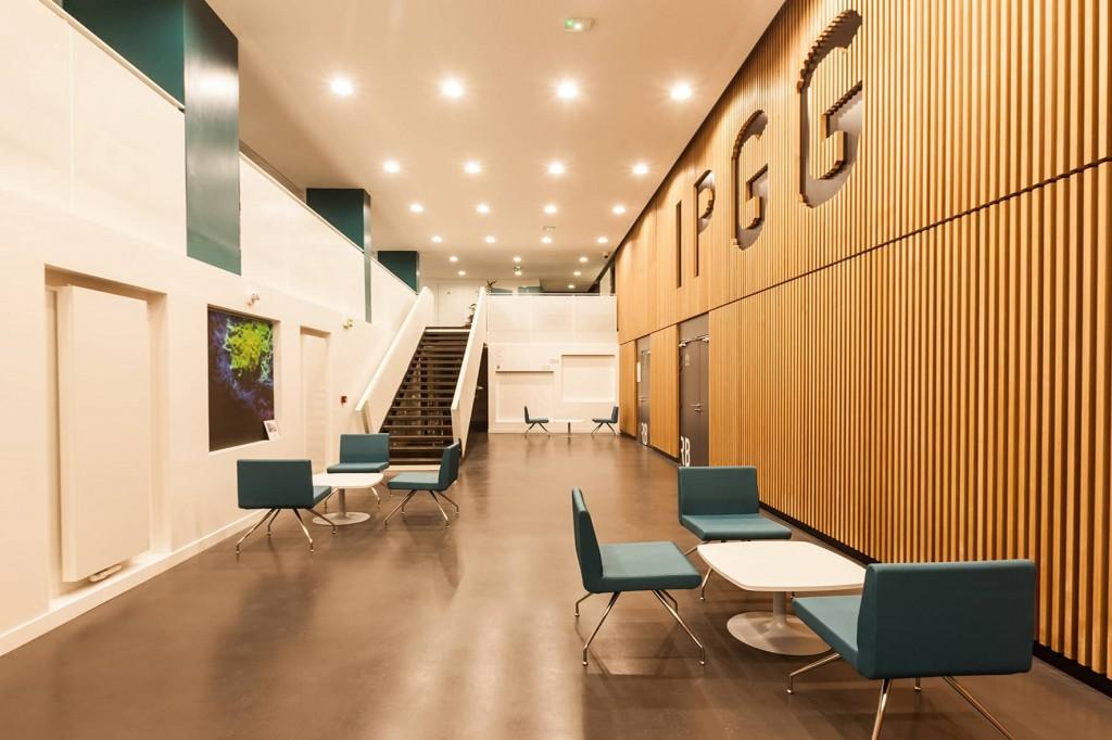 IPGG 11 1024x682 - Inauguration de l'Institut Pierre-Gilles de Gennes