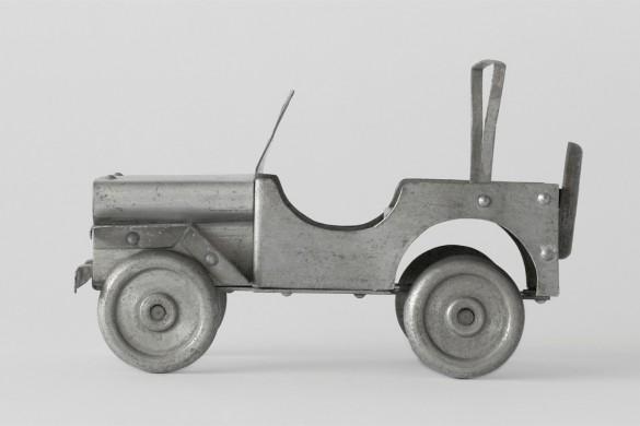 Jeep © Yosuke Otomo