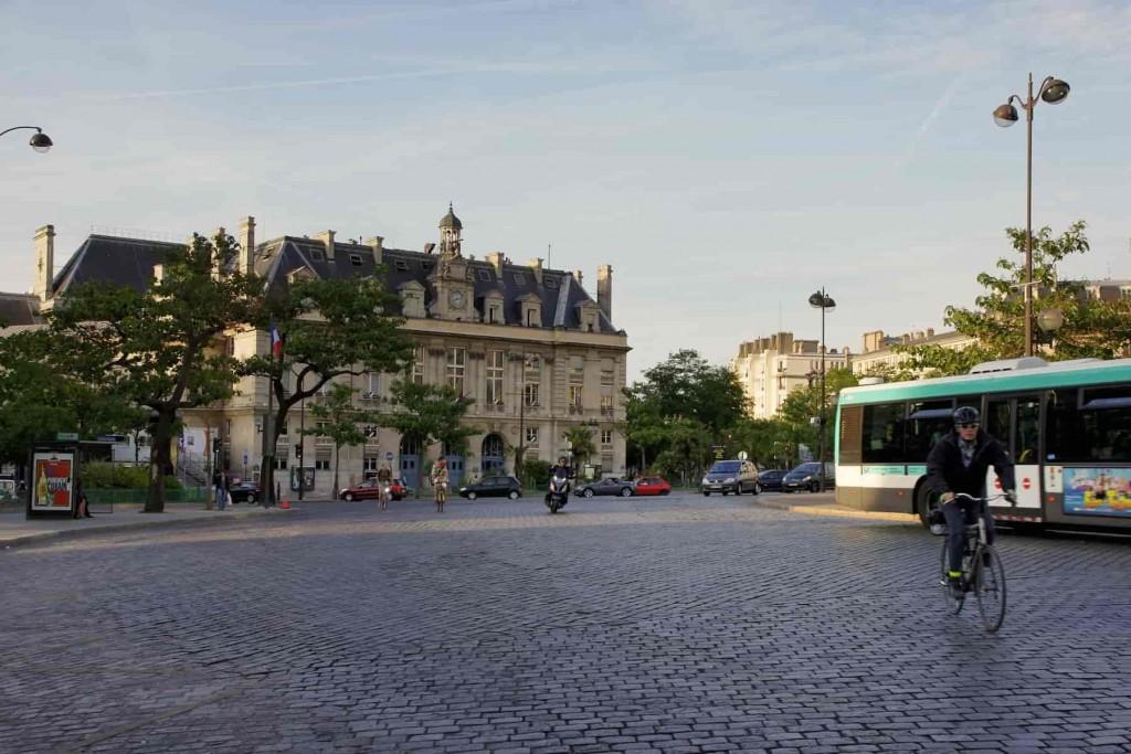 place d italie 1024x683 - Sept places seront réaménagées à Paris d'ici 2020
