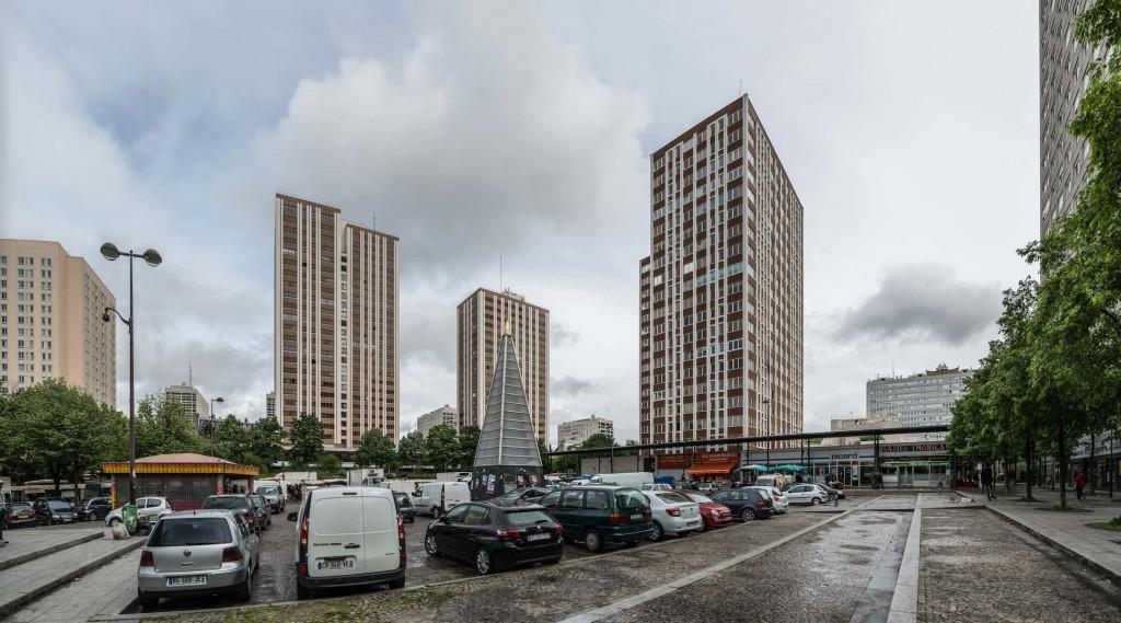place des fetes 1024x569 - Sept places seront réaménagées à Paris d'ici 2020