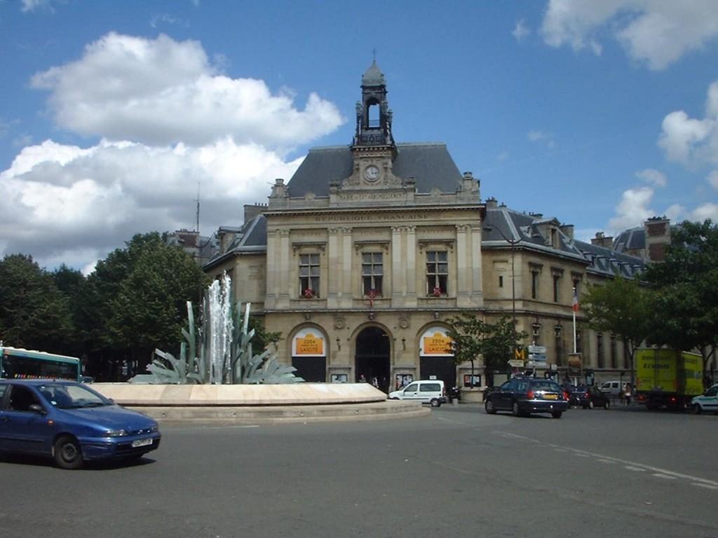 place gambetta 1024x768 - Sept places seront réaménagées à Paris d'ici 2020
