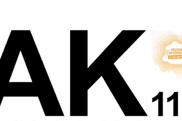 soiree ak11 585x390 - Soirée AK #11 - Export, à la Maison de l'Architecture