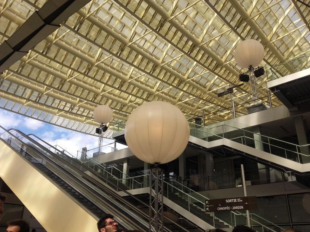 20160405 141640 compressed 1024x768 - Inauguration de la Canopée et du Forum des Halles